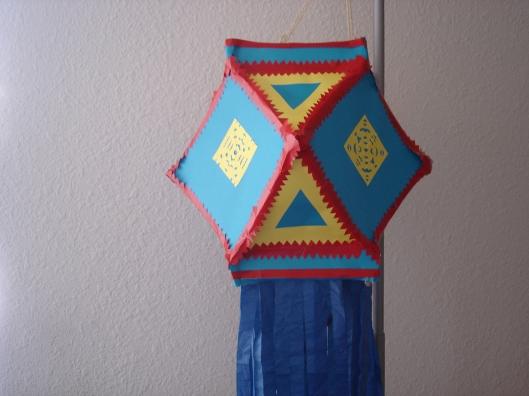 traditional aakaash kandil